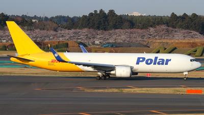 N643GT - Boeing 767-3JHF(ER) - Polar Air Cargo