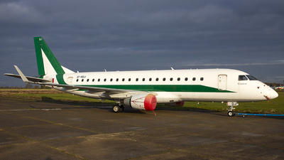 EI-RDJ - Embraer 170-200LR - Untitled