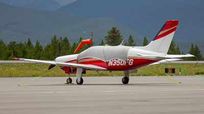 N350FG - Piper PA-46-350P Malibu Mirage - Private