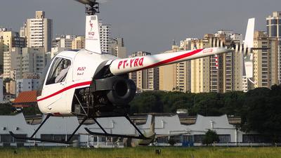 PT-YRQ - Robinson R22 Beta II - Private