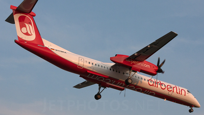 A picture of N119KA - Beech B200GT Super King Air - [BY119] - © Andrew Matthews