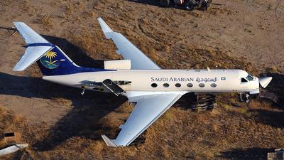N431TL - Gulfstream G-IV - Saudi Arabia - Special Flight Division