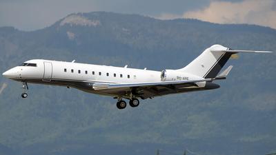 9H-ARE - Bombardier BD-700-1A11 Global 5000 - Albinati Aviation