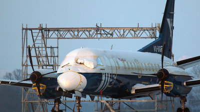 VQ-BGF - Saab 340B - Polet Flight