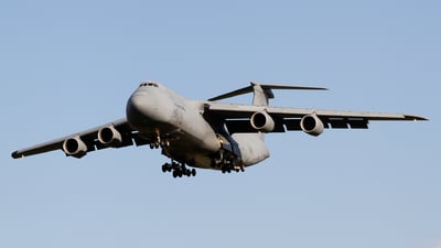 85-0002 - Lockheed C-5M Super Galaxy - United States - US Air Force (USAF)