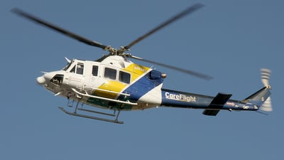 A picture of VHLWI - Bell 412EP -  - © Wal Nelowkin