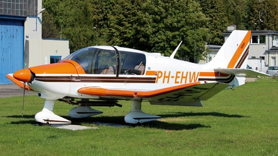 PH-EHW - Robin DR400/180 Régent - Private