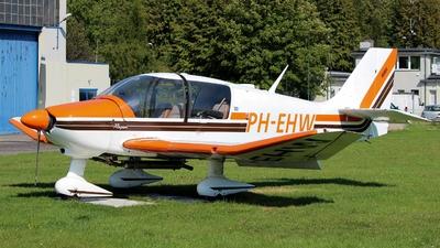 A picture of PHEHW - Robin DR400/180 - [1373] - © Bartosz Budzisz