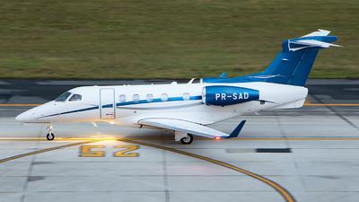 PR-SAD - Embraer 505 Phenom 300 - Private