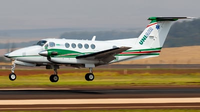 PR-UNI - Beechcraft B200GT Super King Air - UniAir