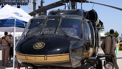 79-23344 - Sikorsky UH-60A Blackhawk - United States - US Department Of Homeland Security