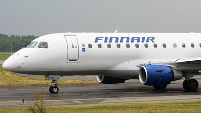 OH-LEO - Embraer 170-100STD - Finnair