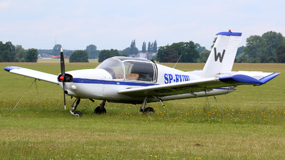 SP-FUW - Socata MS-880B Rallye Club - Private