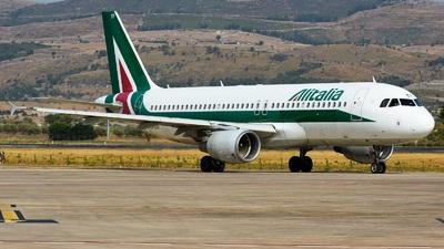 A picture of EIDTF - Airbus A320216 - [03906] - © Gaetano Spataro