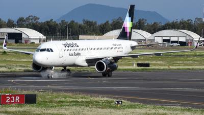XA-VLS - Airbus A320-233 - Volaris
