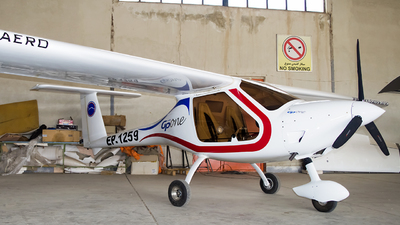 EP-1259 - Skyleader GP One - Private