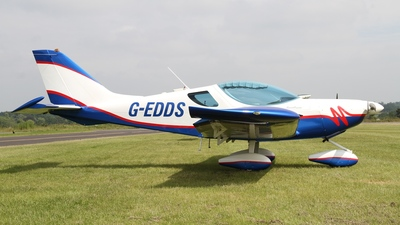 G-EDDS - CZAW SportCruiser - Private