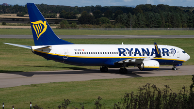 9H-QCH - Boeing 737-8AS - Ryanair (Malta Air)