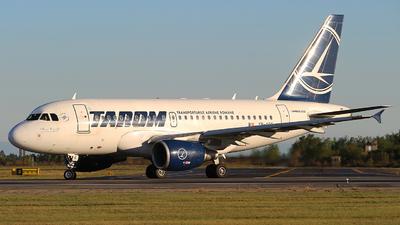 A picture of YRASC - Airbus A318111 - Tarom - © Calin Horia Lupu