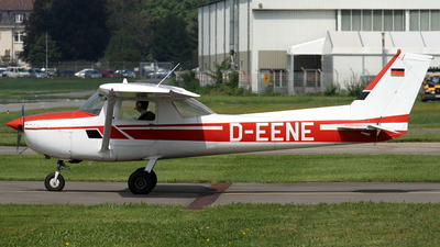 D-EENE - Reims-Cessna F150L - Private