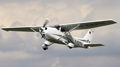 D-EEPH - Cessna 172M Skyhawk - Private