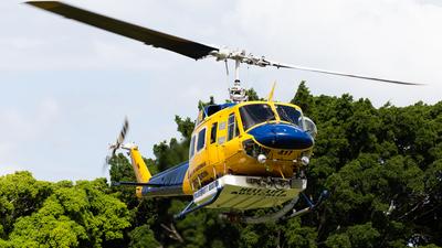 VH-SUH - Bell 214B-1 - McDermott Aviation