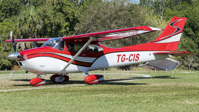 TG-CIS - Cessna 182Q Skylane II - Private