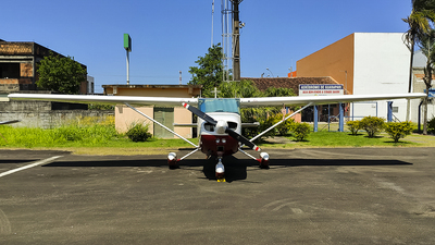 PR-VGG - Cessna 172M Skyhawk - EMFA - Escola Mineira De Formação De Aviadores