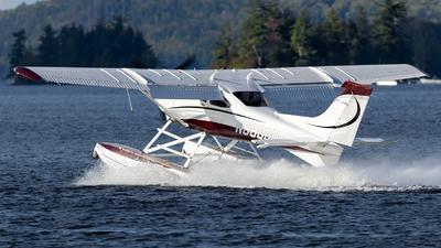 N580DD - Cessna 182T Skylane - Private