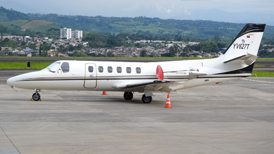 YV627T - Cessna 550 Citation II - Private