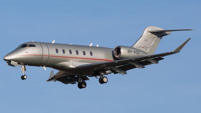 9H-VCO - Bombardier BD-100-1A10 Challenger 350 - VistaJet