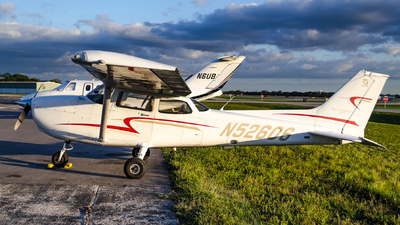 N52606 - Cessna 172S Skyhawk - Cirrus Aviation