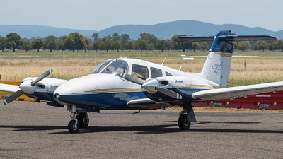 VH-PIE - Piper PA-44-180 Seminole - Private