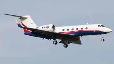 N789TN - Gulfstream G-IV(SP) - Sun Air Jets