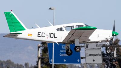 EC-IDL - Piper PA-28R-200 Cherokee Arrow B - Aerotec