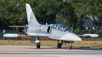ES-TLE - Aero L-39ZO Albatros - Skyline Aviation