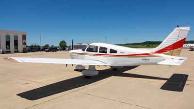 N36601 - Piper PA-28-161 Warrior II - Private