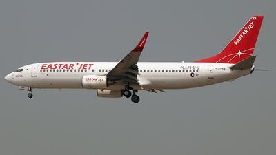 HL8048 - Boeing 737-808 - Eastar Jet