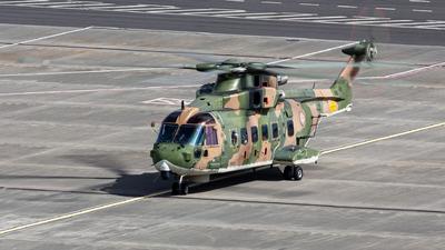 19602 - Agusta-Westland EH-101 Merlin - Portugal - Air Force