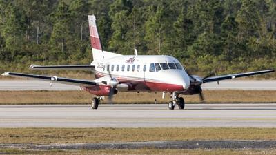 C6-CAB - Embraer EMB-110P1 Bandeirante - LeAir Charters