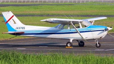 JA3789 - Cessna 172N Skyhawk - Private