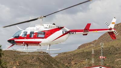 EC-EUT - Bell 206L LongRanger - Rotorsun