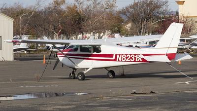 N8231X - Cessna 172B Skyhawk - Private
