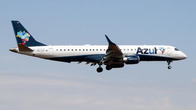 PR-AXP - Embraer 190-200IGW - Azul Linhas Aéreas Brasileiras