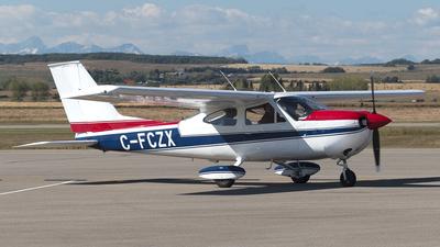C-FCZX - Cessna 177B Cardinal - Private
