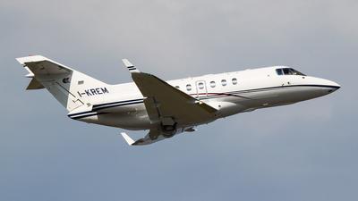 I-KREM - Raytheon Hawker 800XP - Interjet