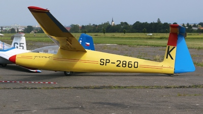 SP-2860 - SZD 30 Pirat - Private