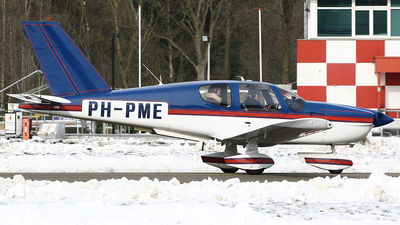 A picture of PHPME - Socata TB10 Tobago - [188] - © Jeroen Stroes