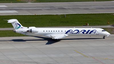 S5-AFC - Bombardier CRJ-900LR - Adria Airways