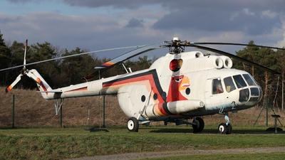 93-03 - Mil Mi-8T - Germany - Air Force